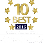 10 Best in Client Satisfaction - American Institute of Personal Injury Attorneys